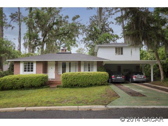 Real Estate for Sale, ListingId: 30816045, Gainesville,FL32607