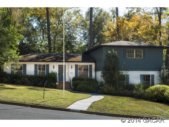 Real Estate for Sale, ListingId: 30859396, Gainesville,FL32607