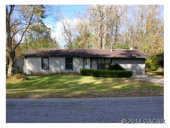 Real Estate for Sale, ListingId: 30859407, Alachua,FL32615