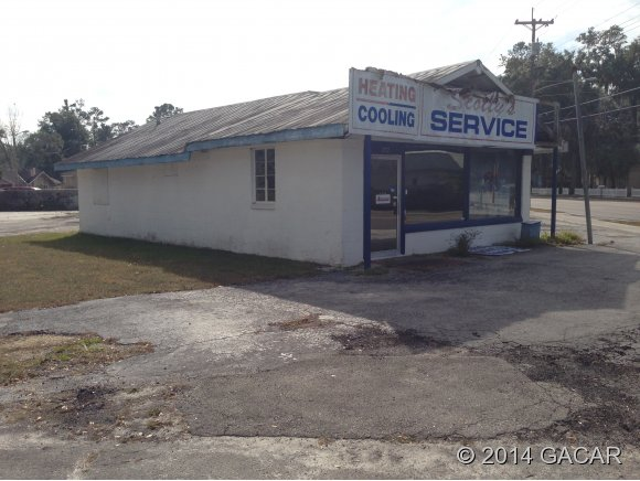 Commercial Property for Sale, ListingId:30883174, location: 2721 NW 6th Street Gainesville 32609