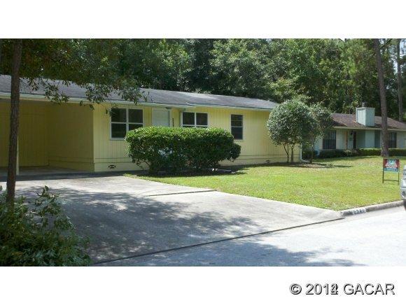 Real Estate for Sale, ListingId: 30915991, Gainesville,FL32653