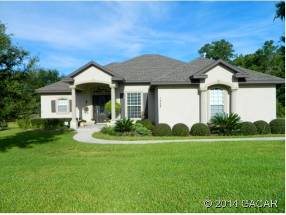 Rental Homes for Rent, ListingId:30966943, location: 1984 NW 112th Drive Gainesville 32606