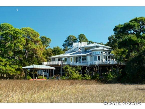 Real Estate for Sale, ListingId: 30975556, Cedar Key,FL32625