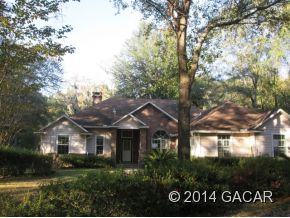 15802 N County Road 225, Gainesville, FL 32609