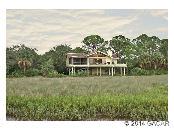 Real Estate for Sale, ListingId: 30985356, Cedar Key,FL32625