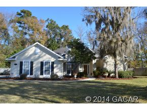 Rental Homes for Rent, ListingId:31004618, location: 7013 NW 50th Terrace Gainesville 32653
