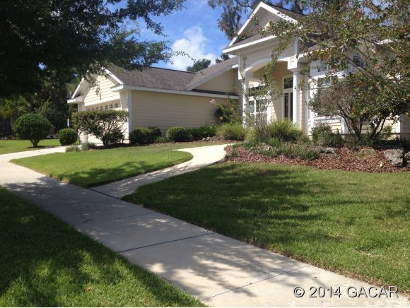 Rental Homes for Rent, ListingId:31010819, location: 3494 SW 72nd Way Gainesville 32608