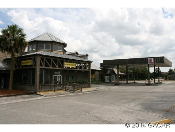 Image of Commercial for Sale near Lake City, Florida, in Columbia county: 26.26 acres