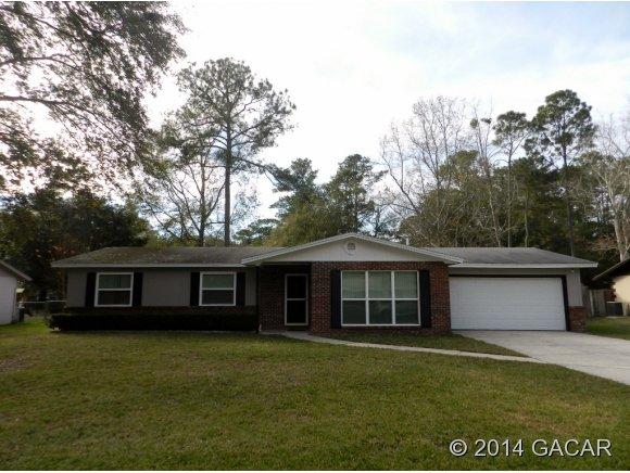 Real Estate for Sale, ListingId: 31033393, Gainesville,FL32653