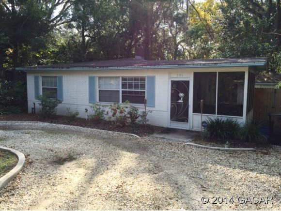 Rental Homes for Rent, ListingId:31050116, location: 2721 SW 2 nd Avenue Gainesville 32607