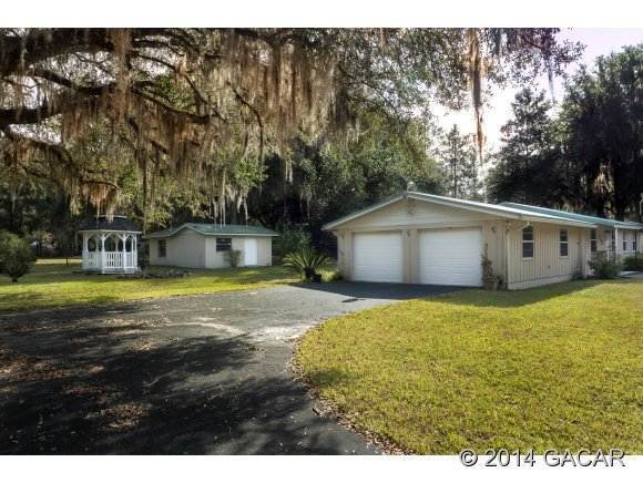 Real Estate for Sale, ListingId: 31057262, Micanopy, FL  32667