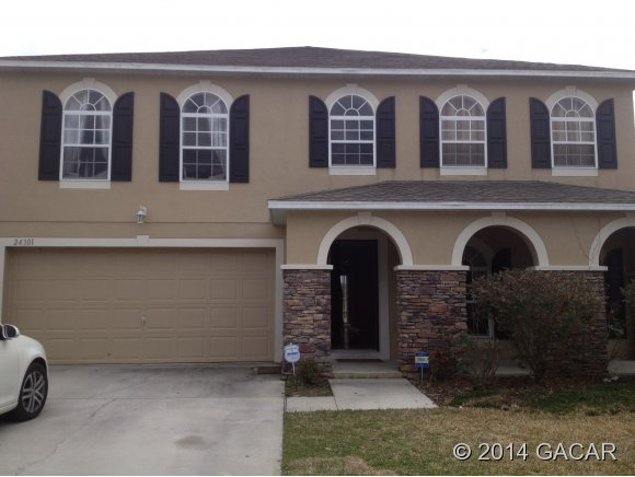 Rental Homes for Rent, ListingId:31062876, location: 24301 SW 6th Place Newberry 32669