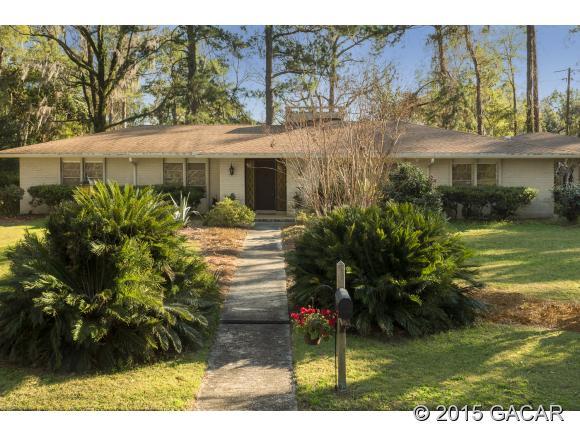 Real Estate for Sale, ListingId: 31066122, Gainesville,FL32605