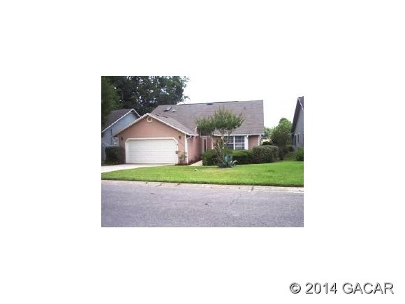 Rental Homes for Rent, ListingId:31081055, location: 10520 NW 36th Lane Gainesville 32606