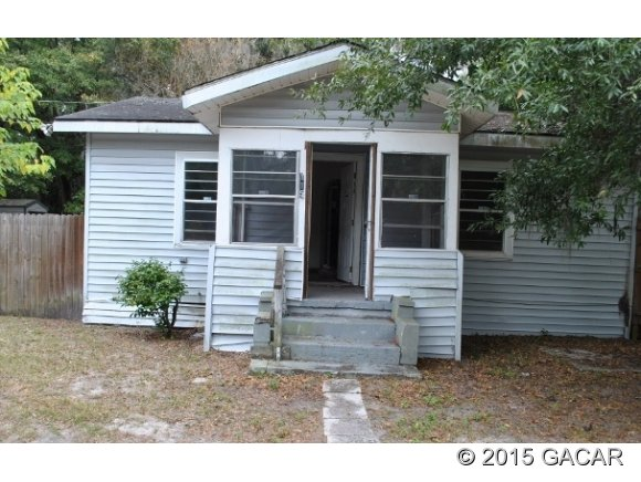 Single Family Home for Sale, ListingId:31156835, location: 115 SE 14th Street Gainesville 32641