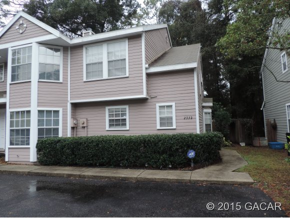 Rental Homes for Rent, ListingId:31156856, location: 2332 SW 73rd Terrace Gainesville 32607