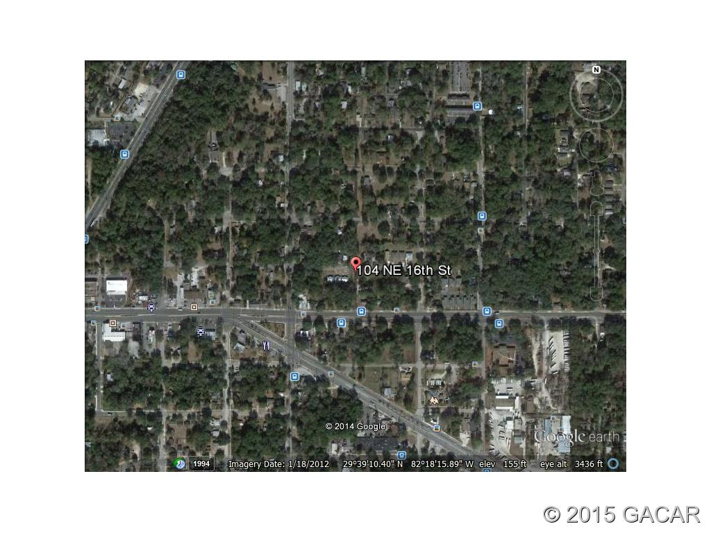 104 NE 16th Street Gainesville, FL 32601