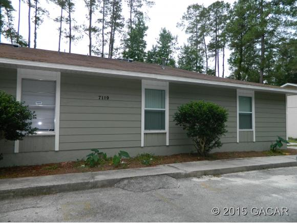 Rental Homes for Rent, ListingId:31240489, location: 7119 SW 45th Place Gainesville 32608