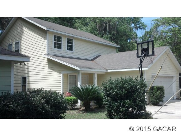 Rental Homes for Rent, ListingId:31250483, location: 202 NW 27th Terrace Gainesville 32607