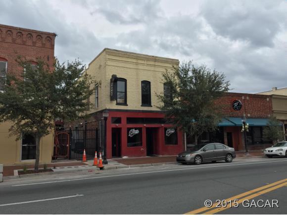 109 S Main St, Gainesville, FL 32601