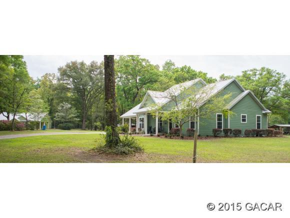 Real Estate for Sale, ListingId: 31358295, Alachua,FL32615
