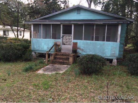 Single Family Home for Sale, ListingId:31358277, location: 25031 NW 5 Avenue Newberry 32669