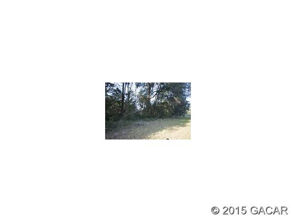 Land for Sale, ListingId:31477178, location: 25503 NW 4 Avenue Newberry 32669