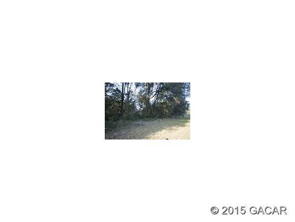 Land for Sale, ListingId:31477178, location: 25503 NW 4 Avenue Newberry 32669