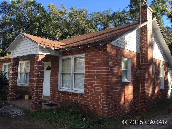 Commercial Property for Sale, ListingId:31523989, location: 1021 NW 23rd Avenue Gainesville 32609