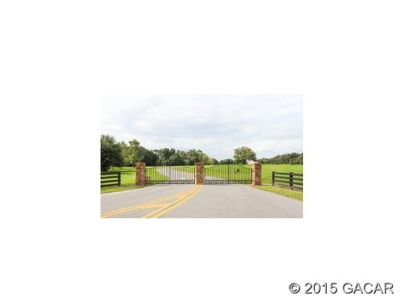 Land for Sale, ListingId:31617459, location: 0 SW 215 Terrace Newberry 32669