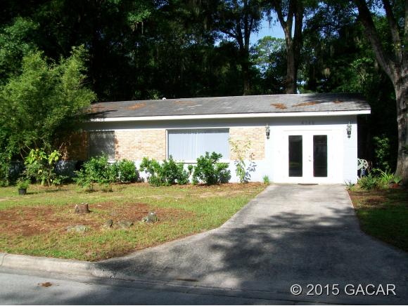 Real Estate for Sale, ListingId: 31617362, Gainesville, FL  32605