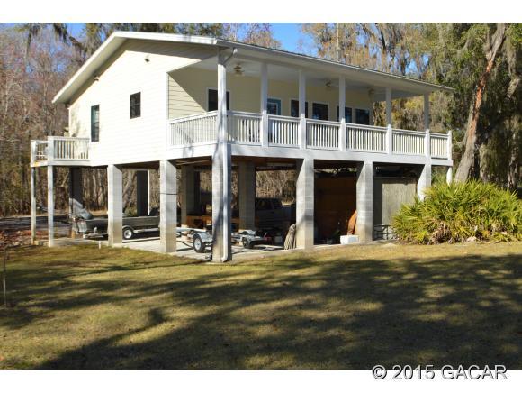 Real Estate for Sale, ListingId: 31617200, Old Town,FL32680