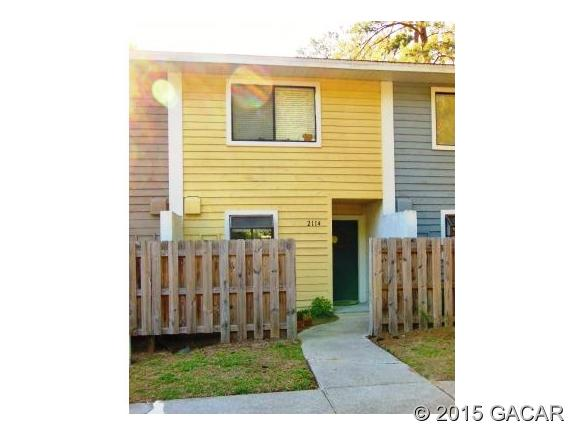 Rental Homes for Rent, ListingId:31617340, location: 2114 SW 39th Drive Gainesville 32607