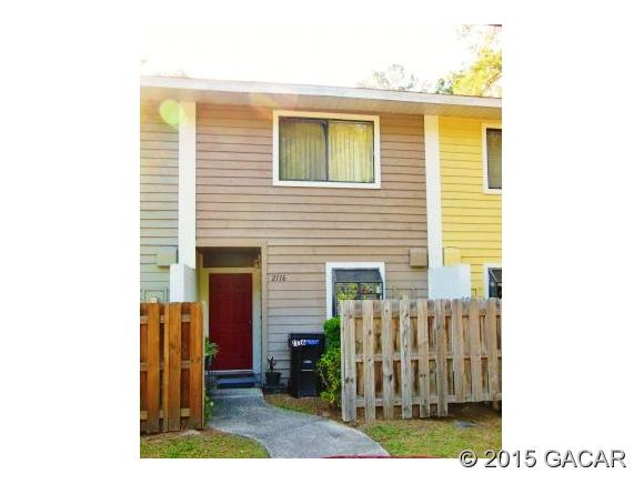 Rental Homes for Rent, ListingId:31617341, location: 2116 SW 39th Drive Gainesville 32607