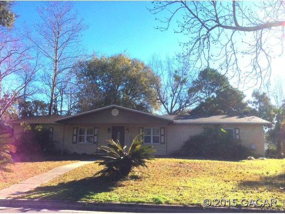 Rental Homes for Rent, ListingId:31642099, location: 5515 NW 28th Terrace Gainesville 32653