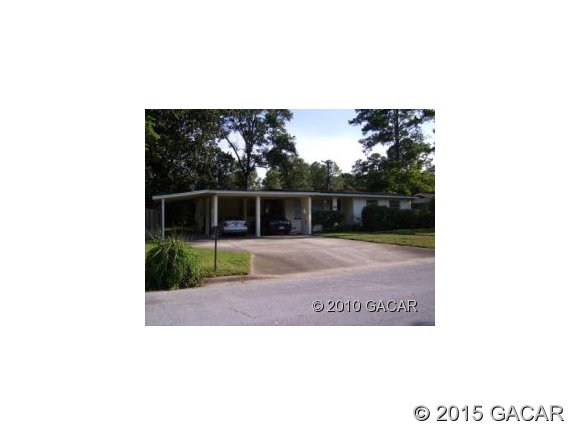 Rental Homes for Rent, ListingId:31684820, location: 2129 NW 29th Avenue Gainesville 32605