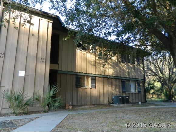 Rental Homes for Rent, ListingId:31698333, location: 507 NW 39th unit 241 Road Gainesville 32607