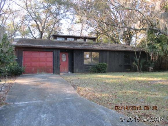 Real Estate for Sale, ListingId: 31698356, Gainesville,FL32605