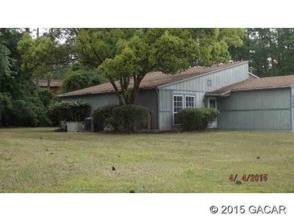 Real Estate for Sale, ListingId: 31830345, Gainesville,FL32609