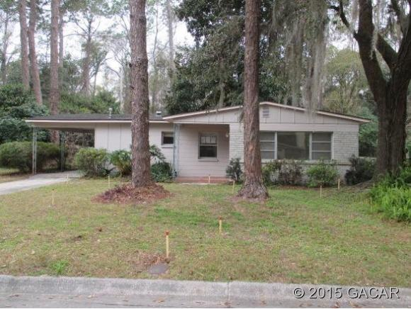 Real Estate for Sale, ListingId: 31854968, Gainesville,FL32609