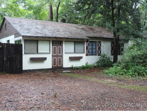 Rental Homes for Rent, ListingId:31867044, location: 1423 NW 7th Avenue Gainesville 32603