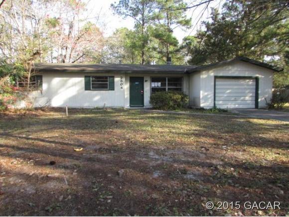 Real Estate for Sale, ListingId: 31880503, Gainesville,FL32653