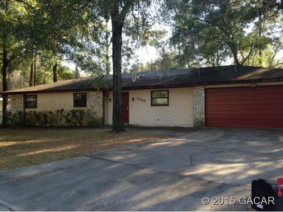 Real Estate for Sale, ListingId: 31880512, Gainesville,FL32607