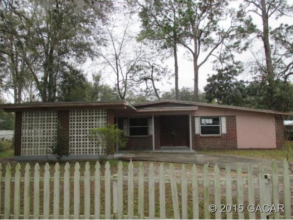 Real Estate for Sale, ListingId: 31893666, Gainesville,FL32609