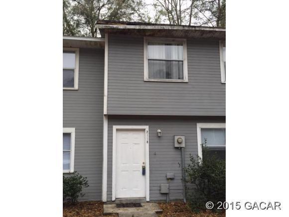 Real Estate for Sale, ListingId: 31954814, Gainesville,FL32607
