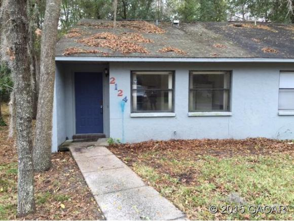 Real Estate for Sale, ListingId: 31954815, Gainesville,FL32607