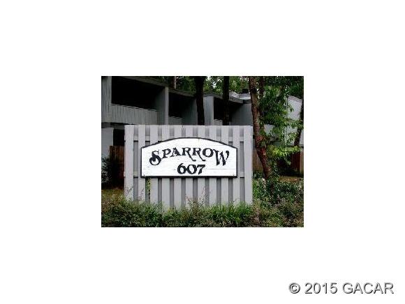 Real Estate for Sale, ListingId: 31954790, Gainesville,FL32607