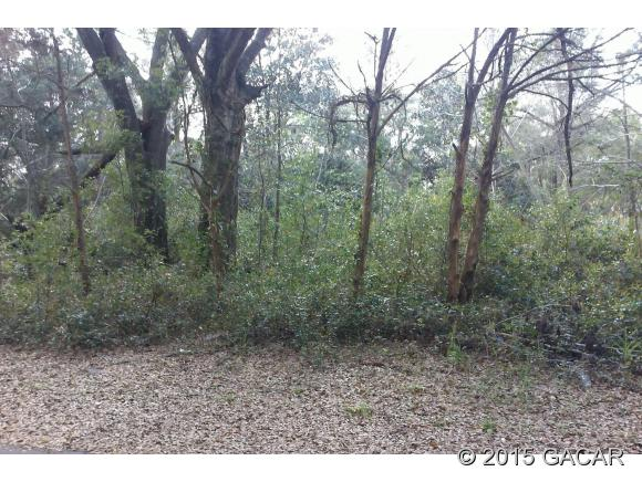 Land for Sale, ListingId:32051230, location: 2501 SE 9th Place Gainesville 32641