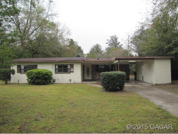 Real Estate for Sale, ListingId: 32083946, Gainesville,FL32609