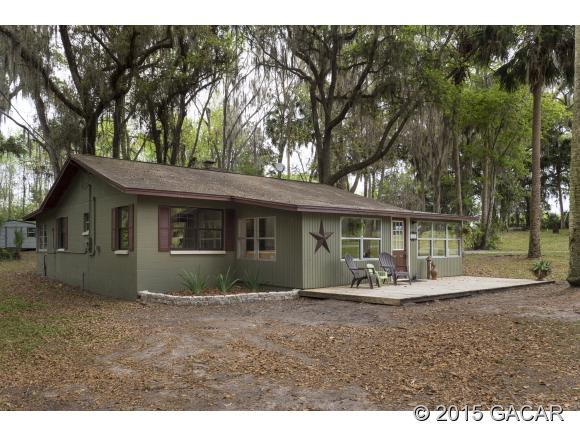 Real Estate for Sale, ListingId: 32156972, Micanopy, FL  32667
